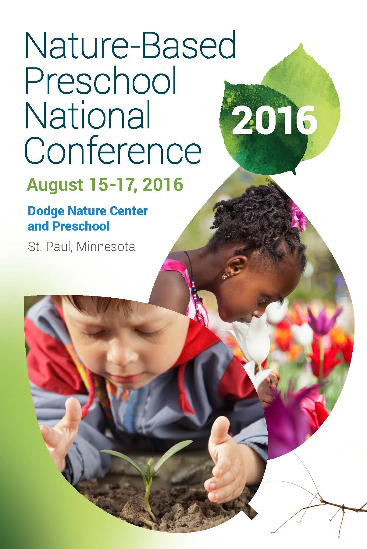 dodge preschool call for presenters nature based preschool national 975