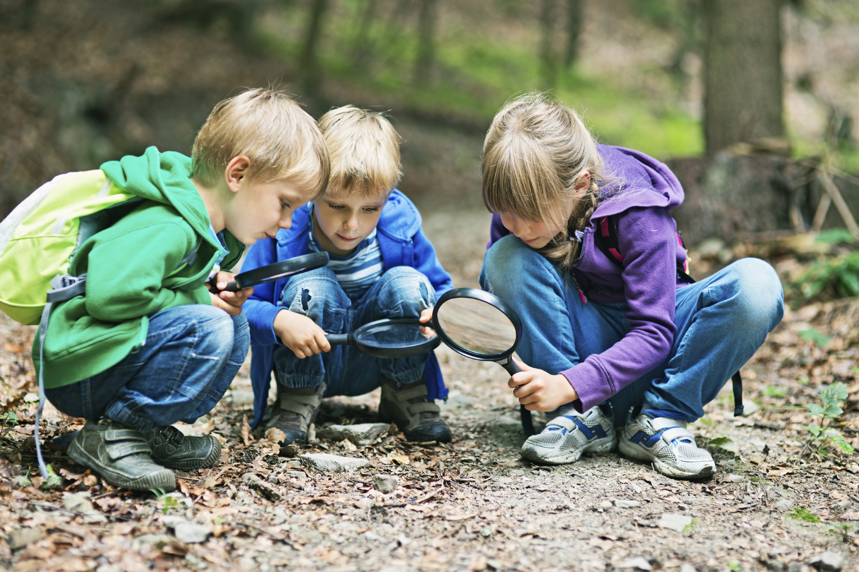 stem children education early engaging natural