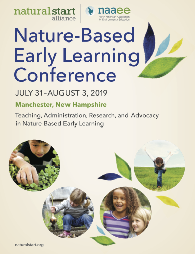 Natural Start In Early Childhood Learning Comes Naturally
