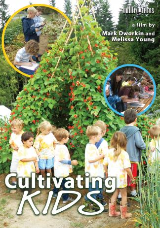 'Cultivating Kids' documentary