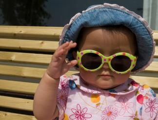 Summer Sun Safety Tips Natural Start