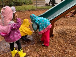 Photo credit: Durham Community Preschool