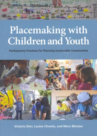 Placemaking with Children and Youth cover