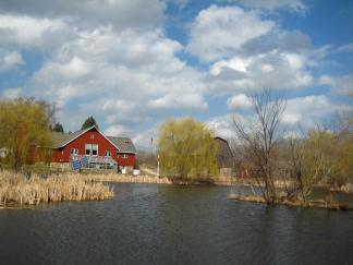 Dodge Nature Center, site of the 2016 conference