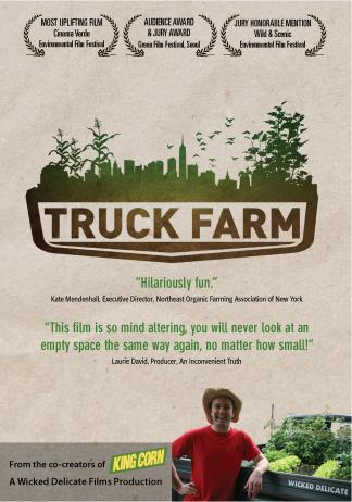 Truck Farm DVD